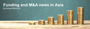 funding-and-ma-news-in-asia